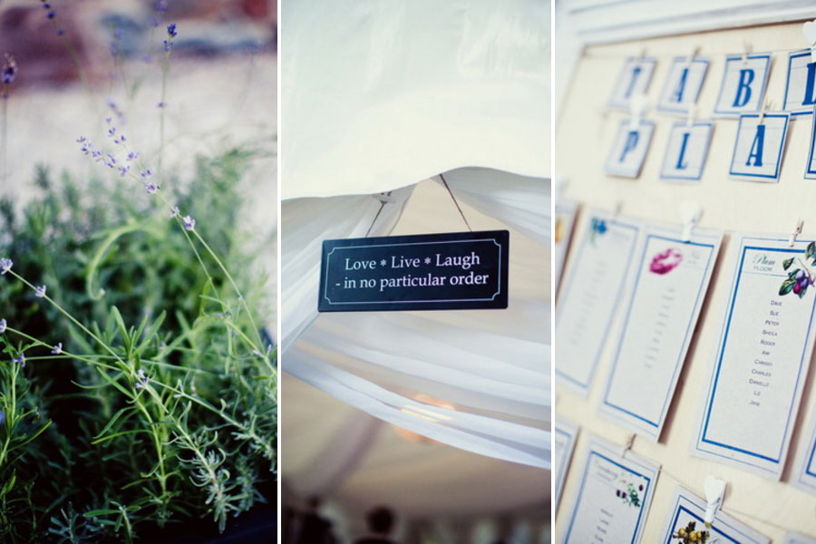 Rustic Summer Estonian Wedding Filled With Purple Blooms & Beach Cruiser Rides | Photograph by Stina Kase Photography OÜ  https://storyboardwedding.com/rustic-summer-estonian-wedding-with-purple-blooms-and-beach-cruisers/