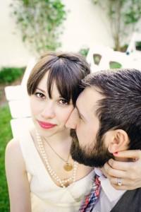 Wonderfully Styled DIY Wedding With Southern Louisiana Charm & Sophistication | Photograph by Mark Eric Weddings