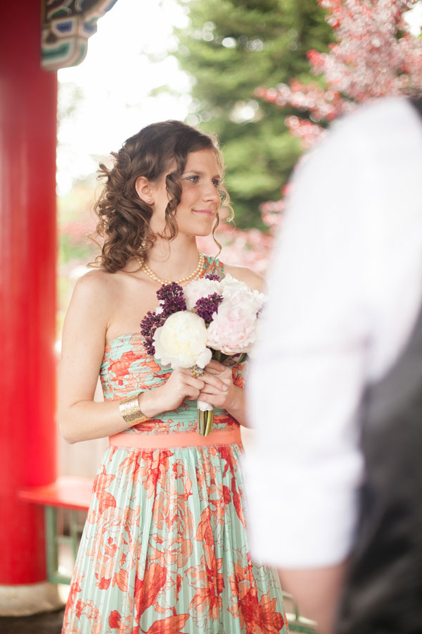 San Francisco Golden Gate Park Elopement | Photograph by Meo Baaklini Photography