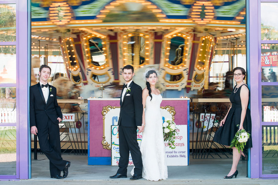 Hotel selkirk edmonton wedding