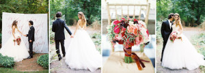 RED HUED WEDDING BOUQUET INSPIRED BY POETRY Slider