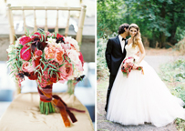 RED HUED WEDDING BOUQUET INSPIRED BY POETRY Slider tm