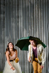 Make It Rain Glitter Engagement Session Elevate Photography (3)