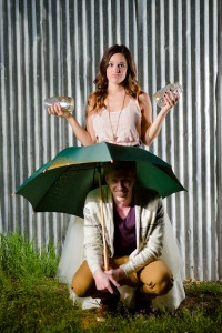 Make It Rain Glitter Engagement Session Elevate Photography (9)