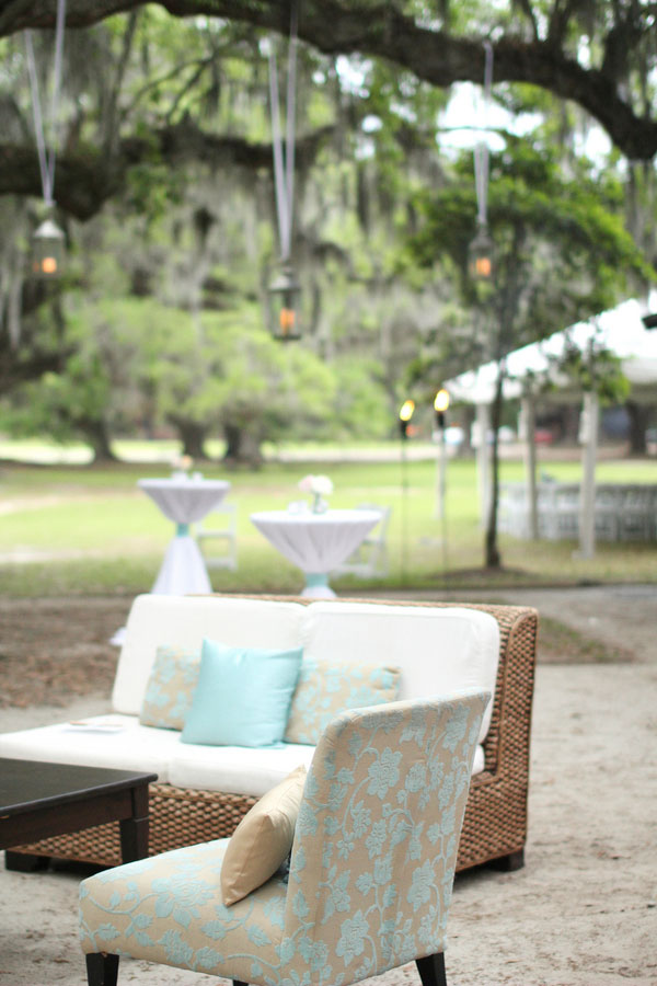 Classic Southern Elegance At South Carolina