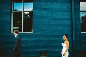 Modern_Chevron_Coral_Wedding_CAM_Raleigh_Carolyn_Scott_Photography_20-h