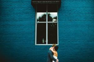 Modern_Chevron_Coral_Wedding_CAM_Raleigh_Carolyn_Scott_Photography_21-h