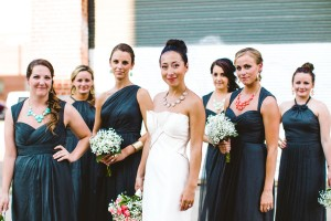Modern_Chevron_Coral_Wedding_CAM_Raleigh_Carolyn_Scott_Photography_24-h