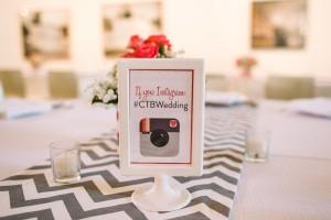 Modern_Chevron_Coral_Wedding_CAM_Raleigh_Carolyn_Scott_Photography_25-h