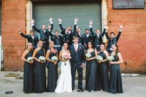 Modern_Chevron_Coral_Wedding_CAM_Raleigh_Carolyn_Scott_Photography_41-h
