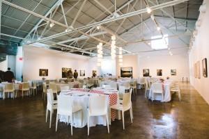 Modern_Chevron_Coral_Wedding_CAM_Raleigh_Carolyn_Scott_Photography_8-h
