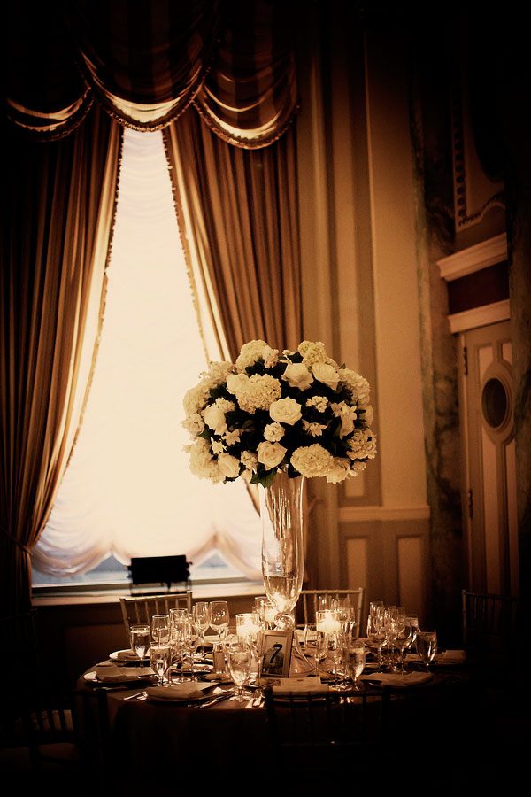 Luxury Black Tie Washington Dc Wedding With Georgetown