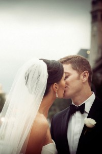 A Swoony Iconic Luxury Black Tie Washington DC Wedding With Georgetown...