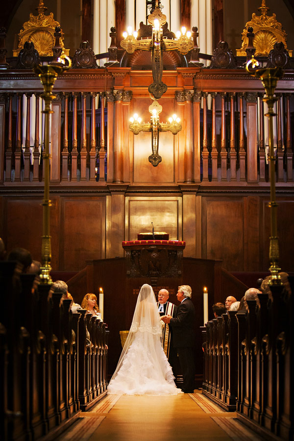 Sophisticated Luxury Wedding In St. Augustine Florida | Photograph by Limelight Photography