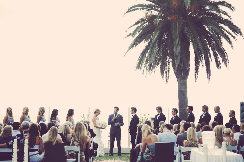 Whimsical Beach Wedding With Chic Finished Along The Coast Of Carlsbad California | Photograph by Gideon Photography  https://www.storyboardwedding.com/whimsical-beach-wedding-coast-carlsbad-california/