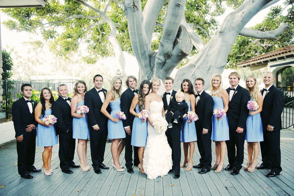 Whimsical Beach Wedding With Chic Finished Along The Coast Of Carlsbad California | Photograph by Gideon Photography  http://www.storyboardwedding.com/whimsical-beach-wedding-coast-carlsbad-california/