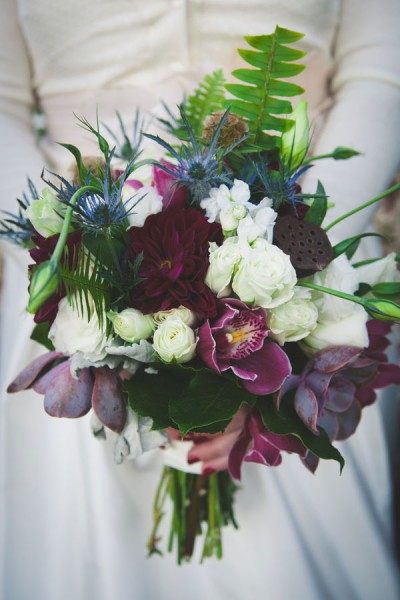 Victorian Inspired Fall Wedding In Deep Hues Featuring Vintage Line Drawing Art | Photograph by Rebecca Keeling Studios  http://www.storyboardwedding.com/victorian-inspired-fall-wedding-deep-hues-vintage-line-drawing-art/