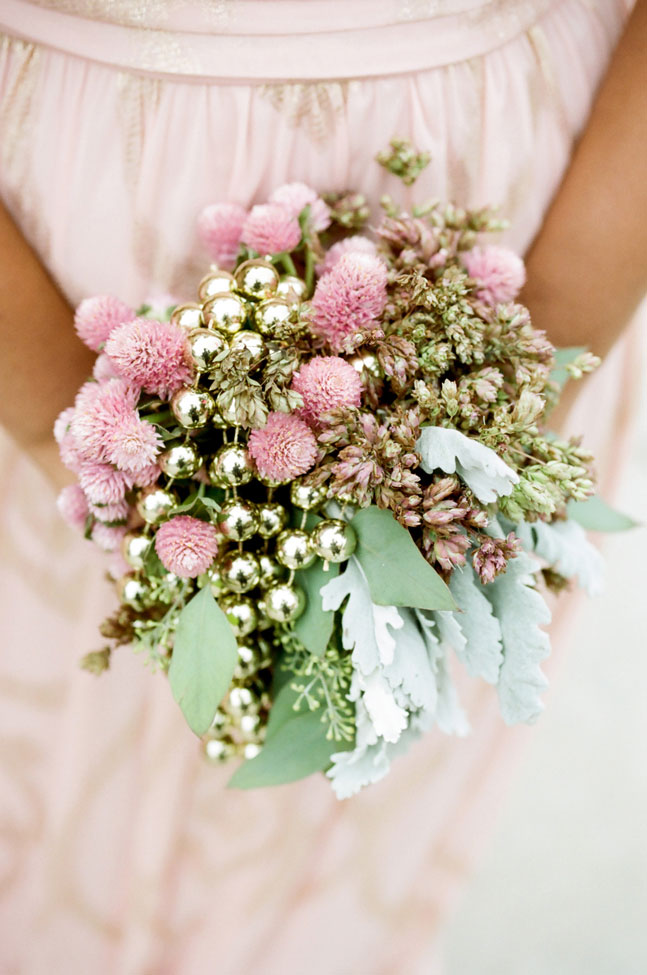 Fresh Bright California Wedding Filled With Unique Blooms & Gorgeous Bridal Party Style | Photograph by Tikko Weddings  http://www.storyboardwedding.com/traditional-california-wedding-light-bright-style/