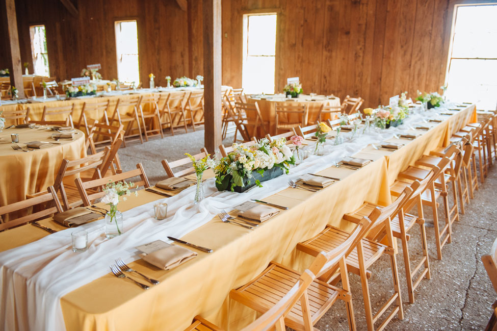 Rustic Bohemian Summer Charleston South Carolina Wedding At Boone Hall Plantation | Photograph by Priscilla Thomas Photography  http://storyboardwedding.com/rustic-bohemian-summer-charleston-south-carolina-wedding-at-boone-hall-plantation/