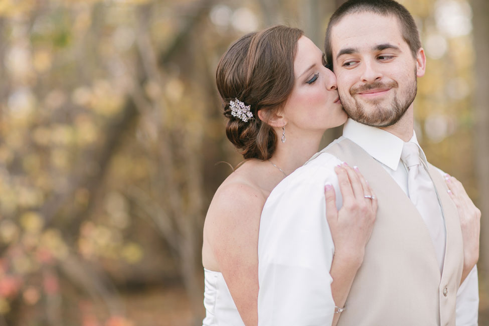 Country Rustic Virginia Wedding In Shades Of Cafe Au Lait | Photograph by Jen + Ashley Photography  https://storyboardwedding.com/country-rustic-virginia-wedding-cafe-au-lait/