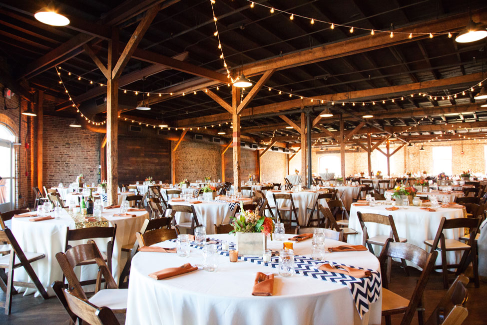 Fall Rustic Glam Nashville Wedding In Earthy Colors of Brown, Cream, Navy & Orange | Photograph by BSG Photography  https://storyboardwedding.com/fall-nashville-rustic-glam-wedding/