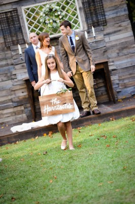 Country Music Singer Emily Hearn DIY Chic Rustic Country Wedding | Photograph by Stansberry Photography  http://storyboardwedding.com/country-music-singer-emily-hearn-diy-chic-rustic-country-wedding/