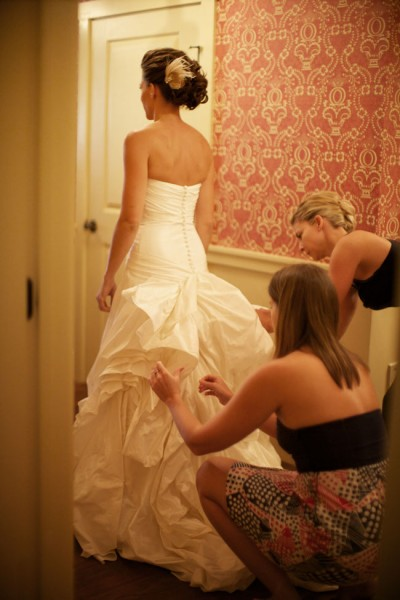 How to Get The Most Out Of Getting Ready For Your Wedding