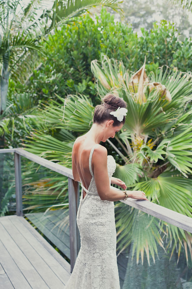 Technicolor Tropical Destination Wedding In Wainiha Bay Kauai Hawaii | Photograph by Martina Micko   http://storyboardwedding.com/technicolor-tropical-destination-wedding-wainiha-bay-kauai-hawaii/