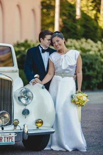 Storyboard Wedding —
