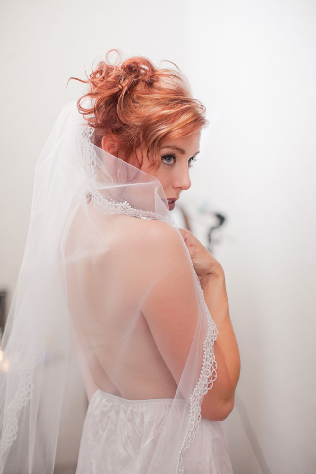 White Wedding Adult Dress Up Boudoir | Photograph by KB Digital Designs  http://storyboardwedding.com/white-wedding-adult-dress-up-boudoir/