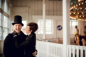 Lighthouse_Point_Park_Carousel_Engagement_Session_Christina_Corneau_Photography_12-h