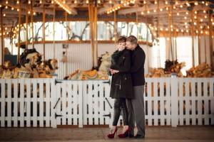 Lighthouse_Point_Park_Carousel_Engagement_Session_Christina_Corneau_Photography_22-h