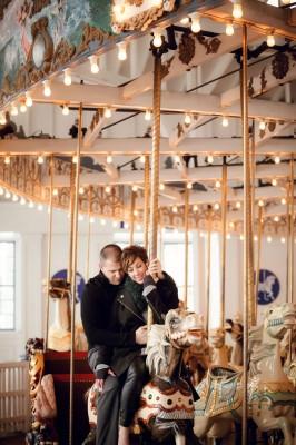 Lighthouse_Point_Park_Carousel_Engagement_Session_Christina_Corneau_Photography_8-rv