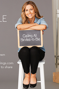 {Sponsored Love} Martha Stewart Wedding Day Perfect Smile Giveaway Casting Call 2014