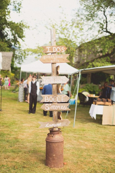 Summer Sweet British Columbia Wedding With Vintage Touches & Fantastic Emotions | Photograph by Love Out Loud Studios  http://storyboardwedding.com/summer-sweet-british-columbia-wedding-vintage-touches-fantastic-emotions/