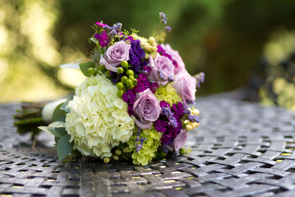 Feast at Round Hill Wedding With Color Of The Year Radiant Orchid Inspiration | Photograph by Matt Versweyveld  https://storyboardwedding.com/feast-at-round-hill-wedding-with-color-of-the-year-radiant-orchid-inspiration/