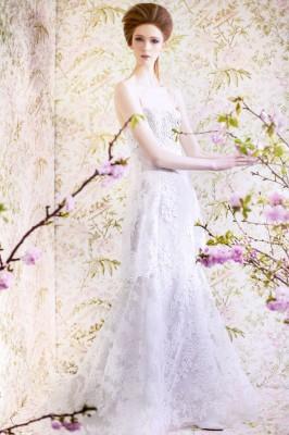 ANGEL SANCHEZ BRIDAL SPRING 2015 N11001