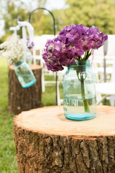 Purple Infused Country Wedding At The Inn at Kelly's Ford | Photograph by Callie Hardman Photography  http://storyboardwedding.com/purple-country-wedding-inn-at-kellys-ford/