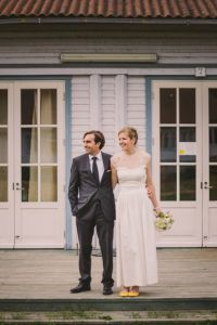 Multi-Day Kasmu Estonia Wedding Nestled In The Coastal Retreat Of Lain...