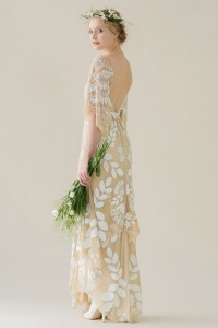 "Rue de Seine Bridal Unveils New Bohemian Inspired ""Young Love&quo..."