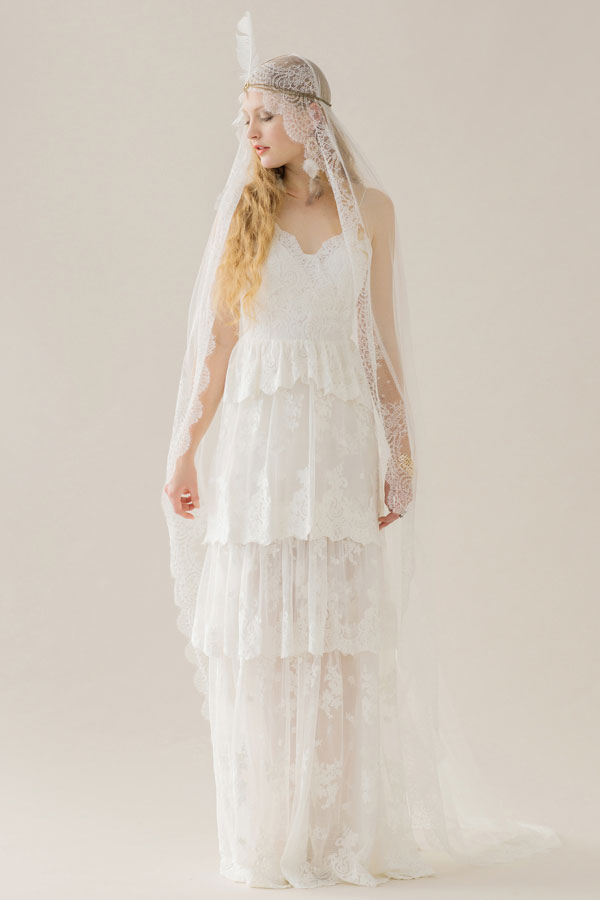 "Rue de Seine Bridal  New Bohemian Inspired ""Young Love"" Collection  https://storyboardwedding.com/rue-de-seine-bridal-unveils-new-bohemian-inspired-young-love-collection/"