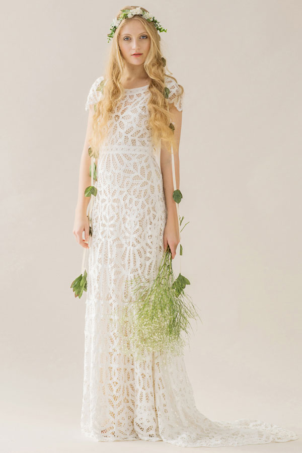 Rue de Seine Bridal Bohemian Inspired Young Love Collection