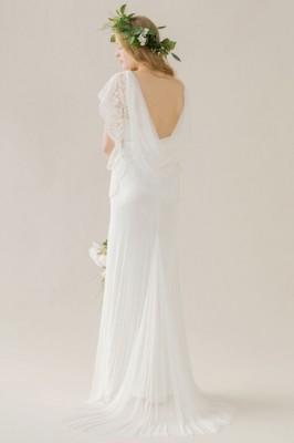 Rue de Seine Bridal  New Bohemian Inspired