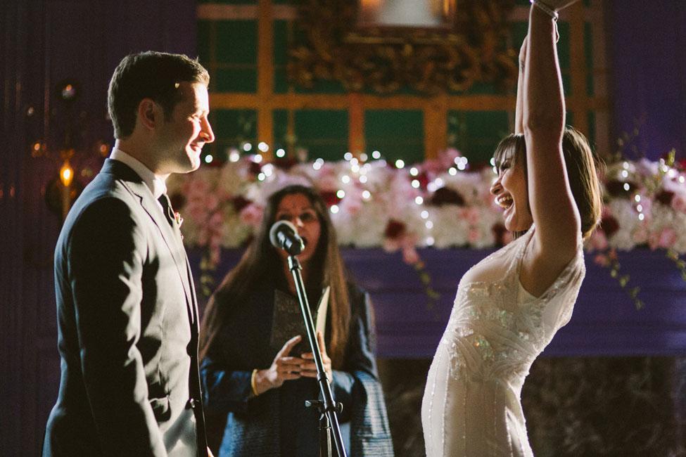 Intimate Cambridge Massachusetts Wedding In Harvard Square