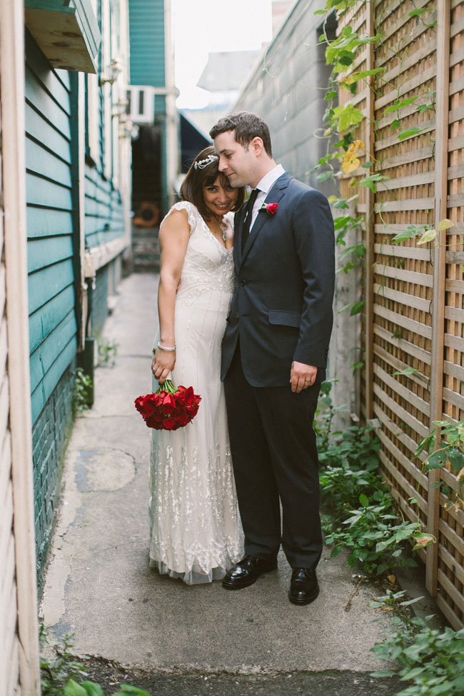 Intimate Cambridge Massachusetts Wedding In Harvard Square