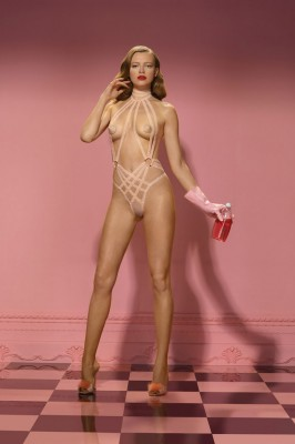 Agent_Provocateur_Lingerie_Spring_Summer_2014_Collection_6-rv