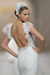 Atelier Pronovias 2015 Wedding Dress Collection