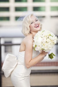 The 2 Step Secret To Your Most Beautiful Wedding Day Smile