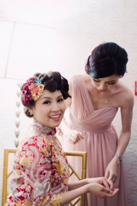 Young Love Hong Kong Wedding Featuring Mix Of Old Traditions & New...