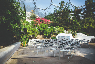 Glastonbury Eden Project Wedding Bespoke Bride Alan Law Photography 2